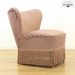 Cocktail fauteuil