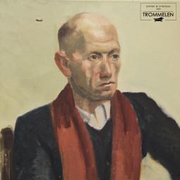 Portret M. de Bruyn