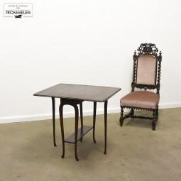 Sutherland table