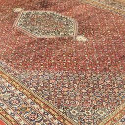Vintage tapijt 362x252