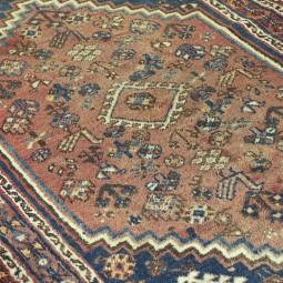 Vintage tapijt 165x120