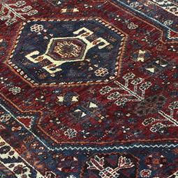 Vintage tapijt 165x114