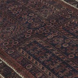 Vintage tapijt 230x125