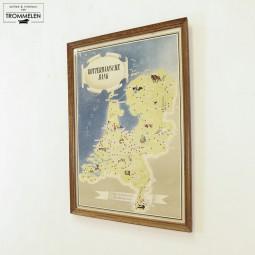 Poster Rotterdamsche Bank