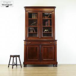 Engelse boekenkast