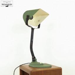 Art-Deco bureaulamp