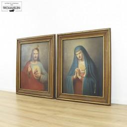 Religieuze schilderijen