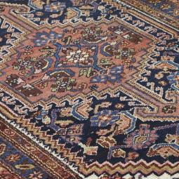Vintage tapijt 196x105
