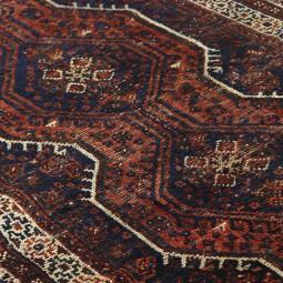 Vintage tapijt 148x108