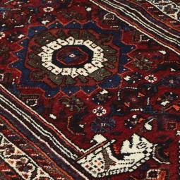 Vintage tapijt 134x84