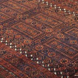 Vintage tapijt 230x132