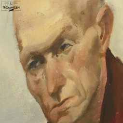 Antiek portret