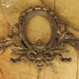 Louis XVI strik ornament