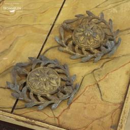Patera ornamenten