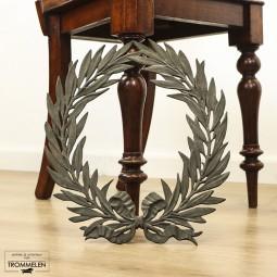 Krans ornament