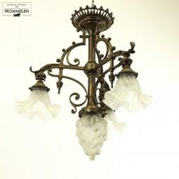 Neoclassicistische hanglamp
