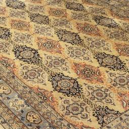 Vintage tapijt 295x202