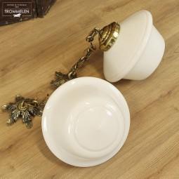 Opaline hanglampen