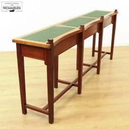Oude raadhuis tafel