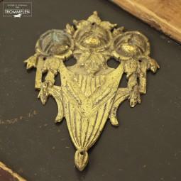 Art-Nouveau ornament