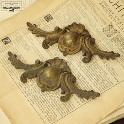 Franse ornamenten