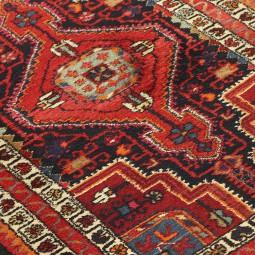 Vintage tapijt 124x84