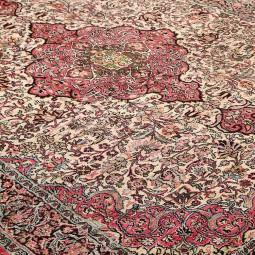 Vintage tapijt 292x192
