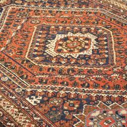 Vintage tapijt 240x162