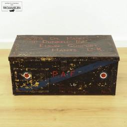 RAF kist