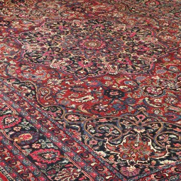 Vintage tapijt 455x310