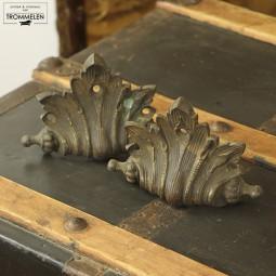 Antieke piano handgrepen