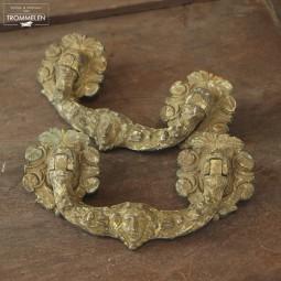Antieke handgrepen