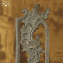 Rococo ornament