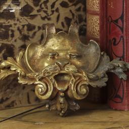 Ornament leeuw