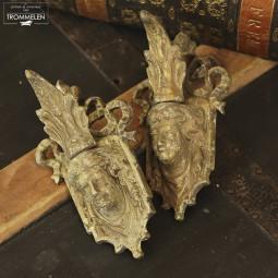 Antieke ornamenten