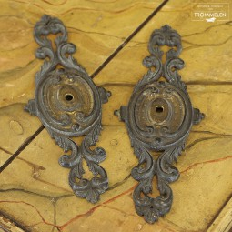 Antieke wandornamenten
