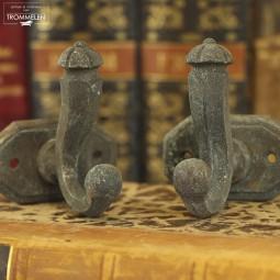 Antieke kapstokhaken