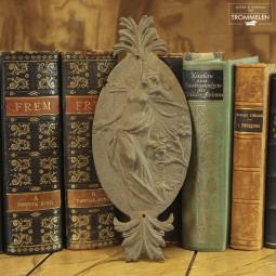 Art-Nouveau ornamenten