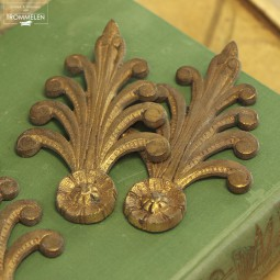 Anthemion ornamenten